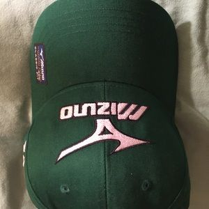 New Mizuno Golf hat